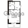 Продается квартира 1-ком 30.46 м² Европейский проспект 4к 2, метро Улица Дыбенко