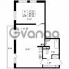 Продается квартира 1-ком 64.69 м² Европейский проспект 4к 2, метро Улица Дыбенко