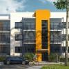 Продается квартира 1-ком 50.76 м² Зеленая улица 7, метро Озерки