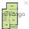 Продается квартира 3-ком 72.56 м² Зеленая улица 7, метро Озерки
