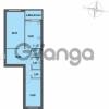 Продается квартира 2-ком 71.52 м² Зеленая улица 7, метро Озерки