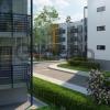 Продается квартира 1-ком 44.62 м² Зеленая улица 7, метро Озерки