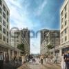 Продается квартира 1-ком 44.48 м² Новоорловская улица 101, метро Озерки