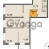 Продается квартира 3-ком 70.16 м² Новоорловская улица 101, метро Озерки