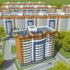 Продается квартира 1-ком 28 м² Шоссейная улица 1, метро Ладожская