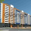 Продается квартира 1-ком 36.2 м² Шоссейная улица 1, метро Ладожская