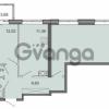 Продается квартира 2-ком 62.36 м² Новоорловская улица 101, метро Озерки