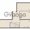 Продается квартира 3-ком 81.16 м² Новоорловская улица 101, метро Озерки