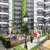 Продается квартира 1-ком 37.84 м² улица Николая Рубцова 22к 1, метро Ладожская