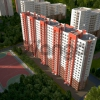 Продается квартира 1-ком 41 м² шоссе в Лаврики 83, метро Девяткино