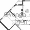 Продается квартира 2-ком 69 м² шоссе в Лаврики 83, метро Девяткино