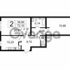 Продается квартира 3-ком 72 м² Новгородская улица 17, метро Чернышевская