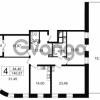 Продается квартира 4-ком 140 м² Новгородская улица 17, метро Чернышевская