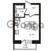 Продается квартира 1-ком 26.09 м² шоссе в Лаврики 74к 1, метро Девяткино