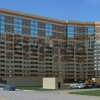 Продается квартира 1-ком 26.66 м² шоссе в Лаврики 74к 1, метро Девяткино