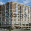 Продается квартира 1-ком 42.75 м² шоссе в Лаврики 74к 1, метро Девяткино