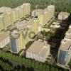Продается квартира 1-ком 35.1 м² Славянская улица 1, метро Парнас