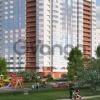 Продается квартира 1-ком 42.51 м² Школьная улица 6к А, метро Звездная
