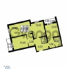 Продается квартира 3-ком 87.1 м² Витебский проспект 101к 3, метро Купчино