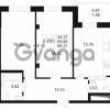 Продается квартира 2-ком 64 м² Малый пр. В.О. 64, метро Василеостровская