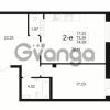 Продается квартира 1-ком 73 м² Малый пр. В.О. 64, метро Василеостровская