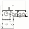 Продается квартира 3-ком 122 м² Малый пр. В.О. 64, метро Василеостровская