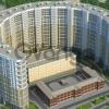 Продается квартира 1-ком 40.6 м² проспект Обуховской обороны 110к 1, метро Пролетарская