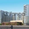 Продается квартира 1-ком 42.4 м² проспект Обуховской обороны 110к 1, метро Пролетарская