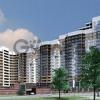 Продается квартира 1-ком 37.59 м² улица Токарева 13к 3, метро Старая деревня