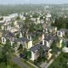 Продается квартира 1-ком 34.43 м² Саперная улица 53, метро Купчино