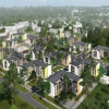 Продается квартира 3-ком 88.51 м² Саперная улица 53, метро Купчино