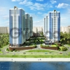 Продается квартира 1-ком 48 м² Рыбацкий проспект 18к А, метро Рыбацкое
