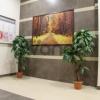 Продается квартира 1-ком 39.09 м² Областная улица 1, метро Улица Дыбенко