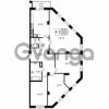 Продается квартира 4-ком 130.54 м² улица Мира 37, метро Петроградская