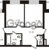 Продается квартира 3-ком 80.8 м² Выборгское шоссе 1, метро Пропект Просвещения