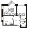 Продается квартира 2-ком 48.6 м² Выборгское шоссе 1, метро Пропект Просвещения