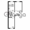 Продается квартира 2-ком 61.41 м² Берёзовая улица 1, метро Проспект Просвещения