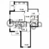 Продается квартира 3-ком 85 м² Берёзовая улица 1, метро Проспект Просвещения