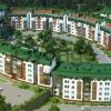 Продается квартира 2-ком 54.69 м² Пугаревская улица 1, метро Ладожская