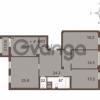 Продается квартира 4-ком 126 м² Московский проспект 65, метро Фрунзенская