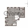 Продается квартира 4-ком 132.7 м² Московский проспект 65, метро Фрунзенская