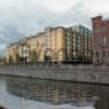 Продается квартира 3-ком 125.3 м² набережная Обводного канала 108, метро Фрунзенская