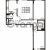 Продается квартира 3-ком 80.15 м² набережная Обводного канала 108, метро Фрунзенская