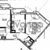 Продается квартира 2-ком 70 м² Петровский бульвар 1, метро Девяткино