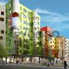 Продается квартира 2-ком 55.63 м² Ленинградское шоссе 11, метро Проспект Ветеранов