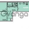 Продается квартира 2-ком 67.81 м² Ленинградское шоссе 11, метро Проспект Ветеранов