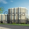 Продается квартира 1-ком 52.36 м² проспект Энгельса 2, метро Черная Речка