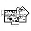 Продается квартира 3-ком 85.85 м² проспект Энгельса 2, метро Черная Речка