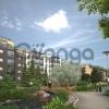 Продается квартира 1-ком 38 м² Понтонная улица 28, метро Рыбацкое