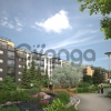 Продается квартира 2-ком 56 м² Понтонная улица 29, метро Рыбацкое